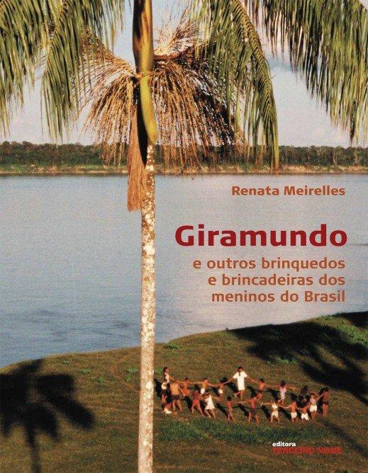 Giramundo - capa