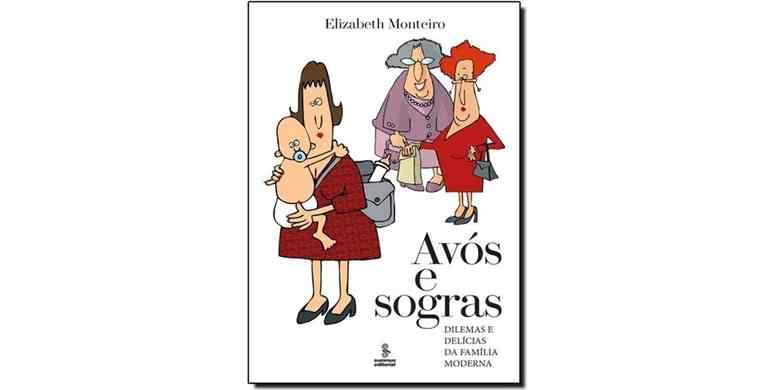 Livro Avos e Sogras 770