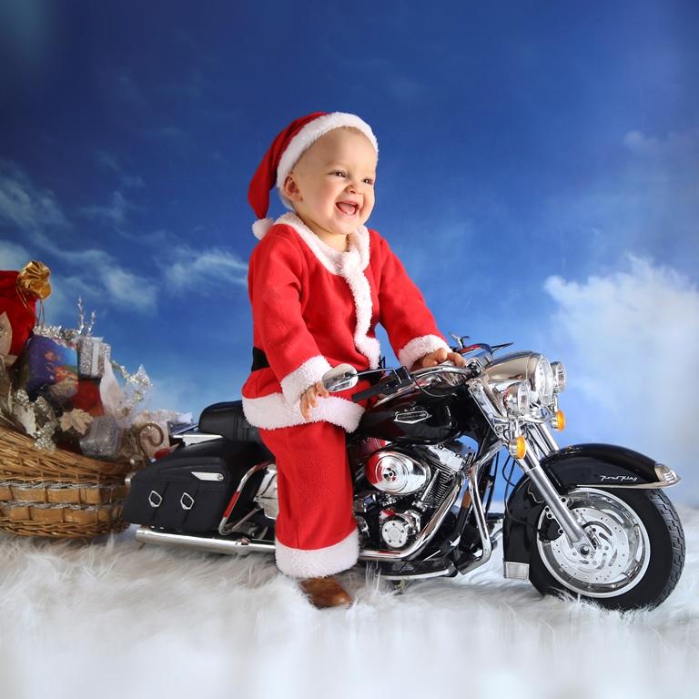 Natal e crianças, uma combinação perfeita - avǒsidade