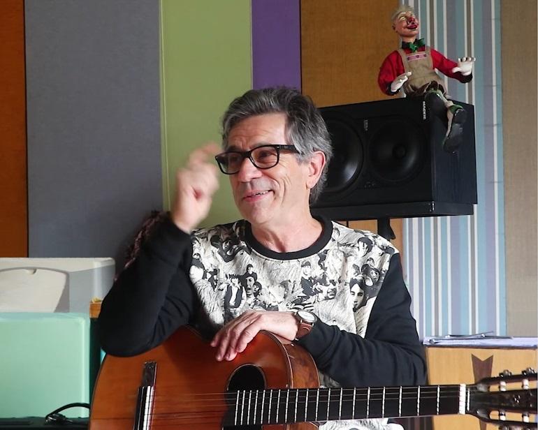 Paulo Tatit